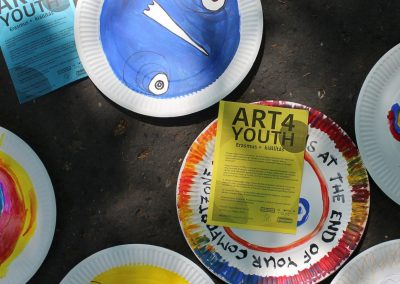 Art 4 Youth
